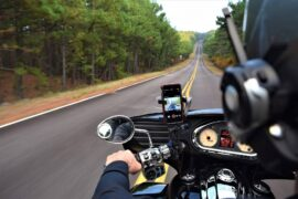 Beginners Guide for Motorcycle Road Trip