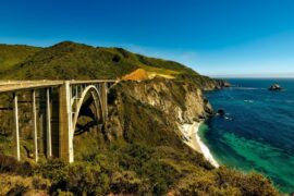 Tips for motorcycle tour across America