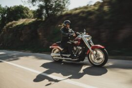 how to prepare your motorcycle for a cross-country road trip