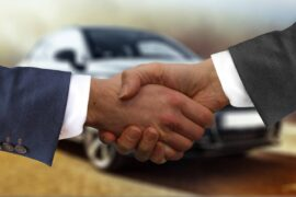 how to get the best car deals