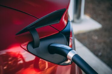 Tesla supercharger fast charging tips on a road trip