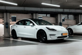 how to determine the cost of a Tesla Road trip