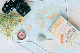 how to plan trip for someone else