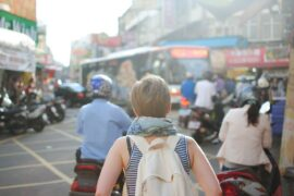 worst means of transport in south America for tourists and backpackers