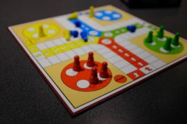 Best Travel Size Family Games